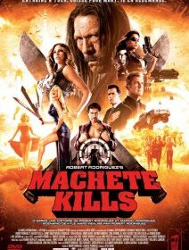 Machete Kills – le test DVD