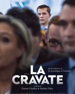 La cravate - la critique du film