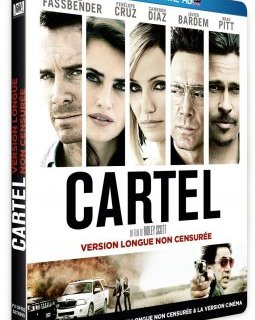 Cartel (inclus director's cut) - le test blu-ray