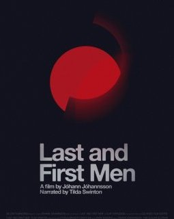Last and First Men - Jóhann Jóhannsson - critique