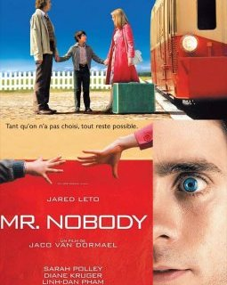 Mr Nobody - la critique