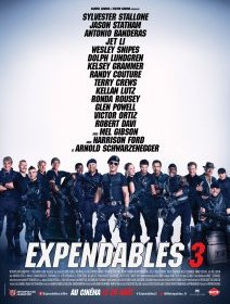 Expendables 3 : le point promo !