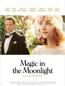 Magic in the Moonlight - la critique du film