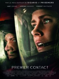 Premier Contact - la critique du film