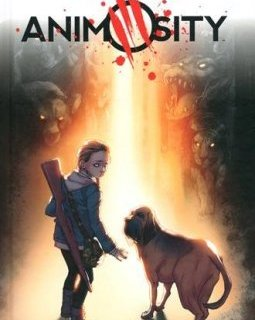 Animosity - la chronique BD