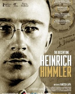 Heinrich Himmler (The Decent one) - la critique