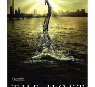The Host - Bong Joon-ho - critique