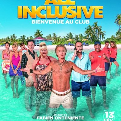 All inclusive (bienvenue au club) - la bande-annonce