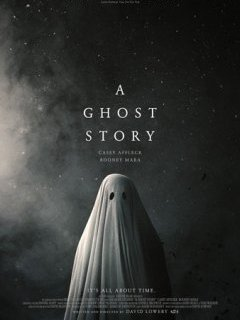 A Ghost Story - la critique du film