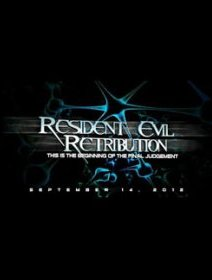 Resident Evil : Retribution, le teaser