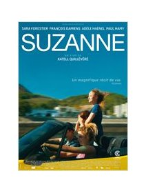 Suzanne - la critique du film