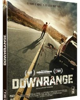 Downrange - la critique du film et le test blu-ray