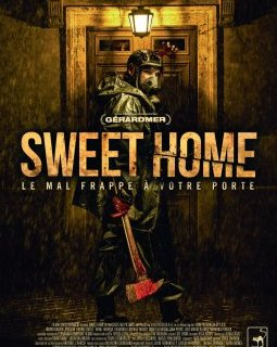 Sweet Home - la critique du film + le test blu-ray