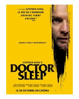 Doctor Sleep - la critique du film