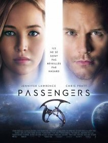 Passengers - la critique du film