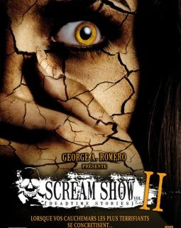 Scream Show volume 2 - la critique + test DVD