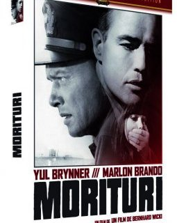 Morituri - le test Blu-ray
