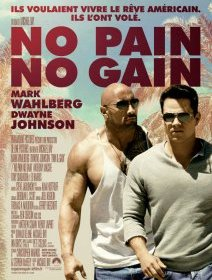 No pain, no gain - la critique du film