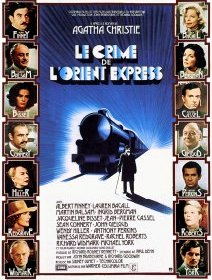 Le Crime de l'Orient Express (1974) - la critique du film