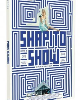 Shapito show - le test DVD