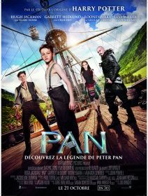 Pan - la critique du film