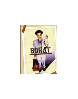 Borat - la critique
