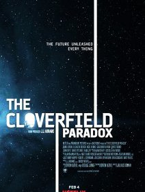 The Cloverfield Paradox - la critique du film