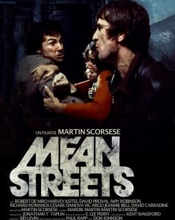 Mean streets - la critique du film
