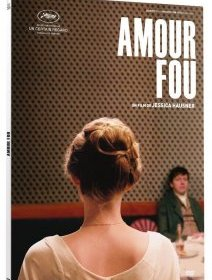 Amour fou - le test DVD