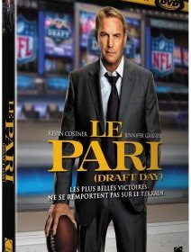 Le pari (Draft Day) - la critique + le test DVD