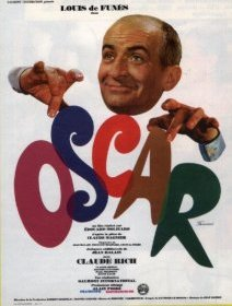 Oscar - la critique