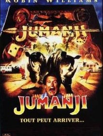 Jumanji - la critique