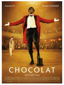 Chocolat - la critique du film