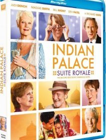Indian Palace - Suite royale - le test blu ray