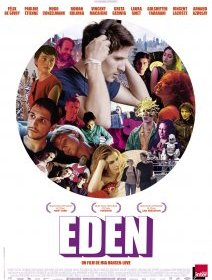 Eden - la critique du film + le test DVD