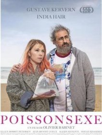 Poissonsexe - Olivier Babinet - critique