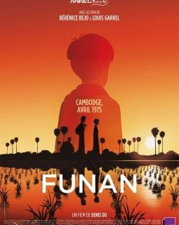 Funan - la critique du film