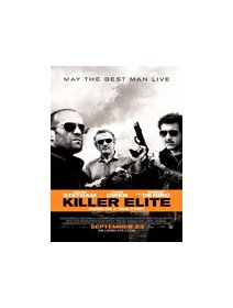 The Killer Elite - la bande-annonce VOSF