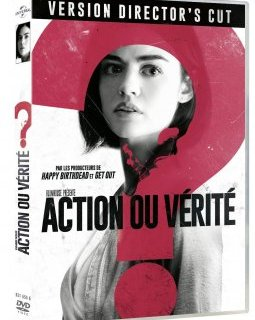 Action ou vérité – le test DVD du Director's Cut
