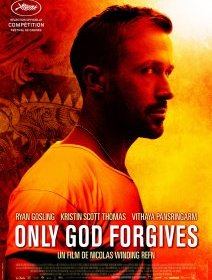 Only God Forgives : critique du nouveau film choc de Nicolas Winding Refn