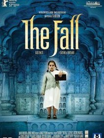 The Fall - la critique + test blu-ray