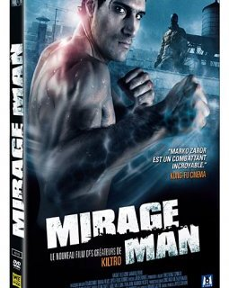 Mirage man - la critique + test DVD
