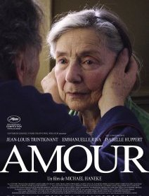 Amour - la critique