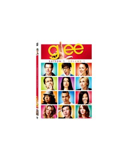 Glee saison 1, volume 1 - la critique + test DVD