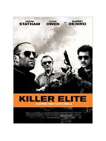 Killer elite - la critique