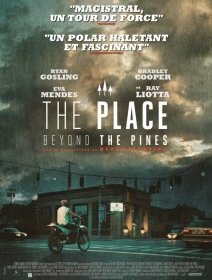 The Place beyond the pines - la critique