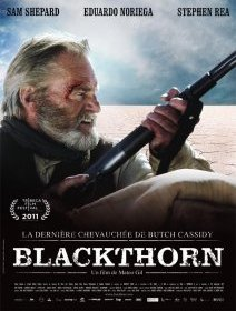Blackthorn - la critique