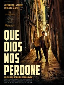 Que Dios Nos Perdone - la critique du film + le test blu-ray