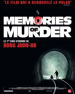 Memories of murder - la critique du film
