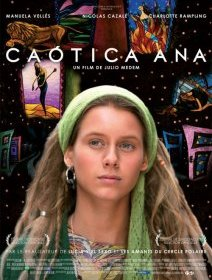 Caotica Ana - la critique du film